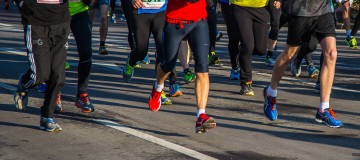 EGE-Citylauf am 2. Oktober 2019: Sportevent, Stadtfest & After-Work-Party